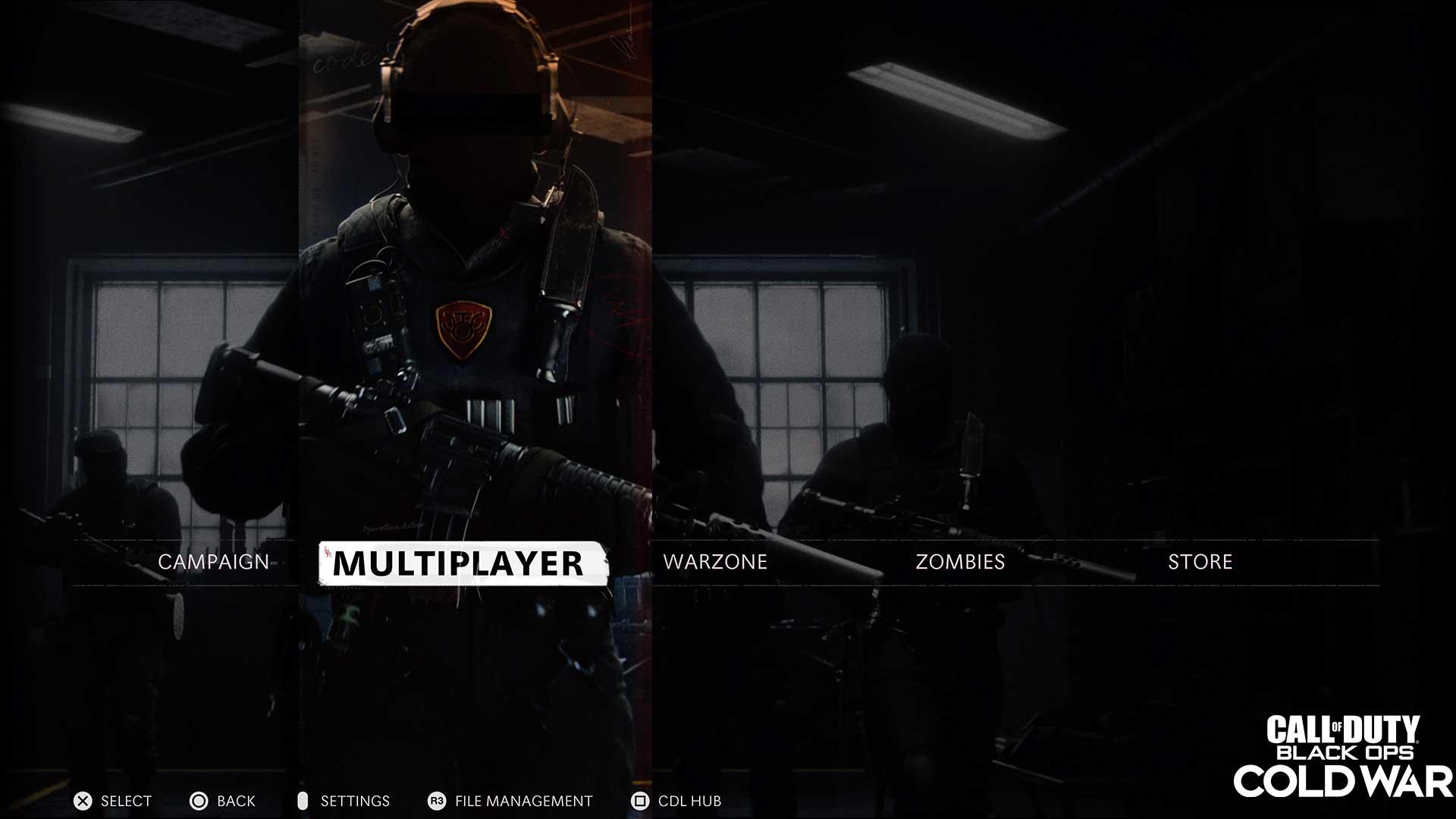 Guía de ascenso de rango multijugador de Black Ops Cold War