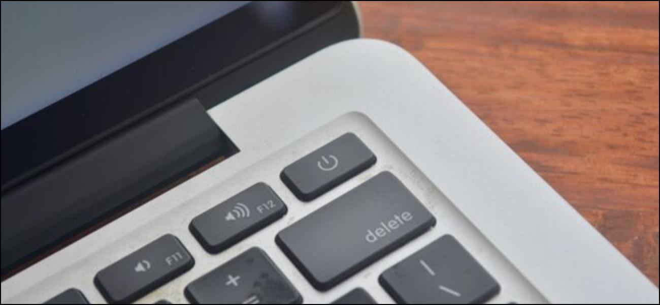 Cómo habilitar o deshabilitar el sonido de inicio en Mac