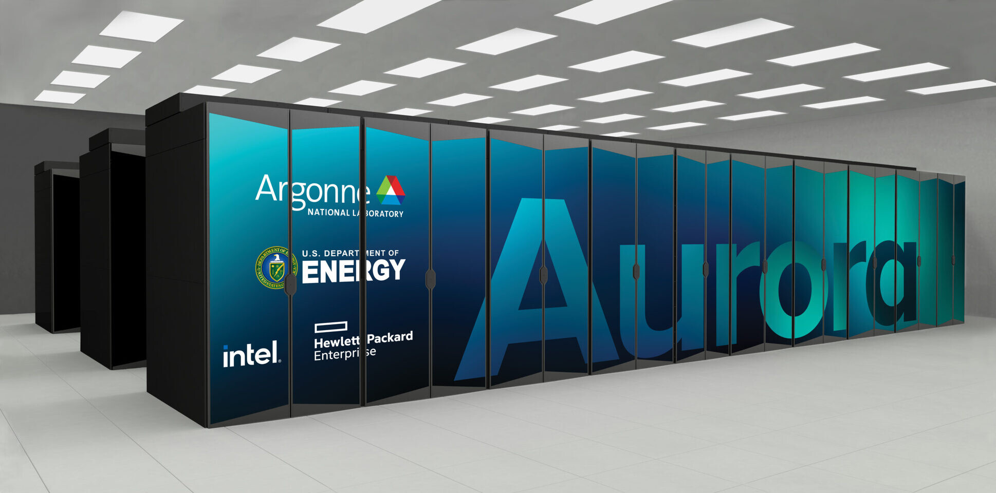 Los desarrolladores de Intel y Argonne se abren camino hacia la exaescala