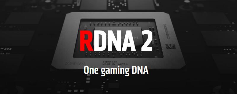 """AMD presenta una demostración técnica de trazado de rayos de RDNA 2 """"Hangar 21"""""""