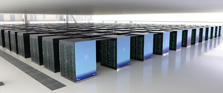 La supercomputadora Fugaku basada en brazo conserva el primer lugar en el Top500