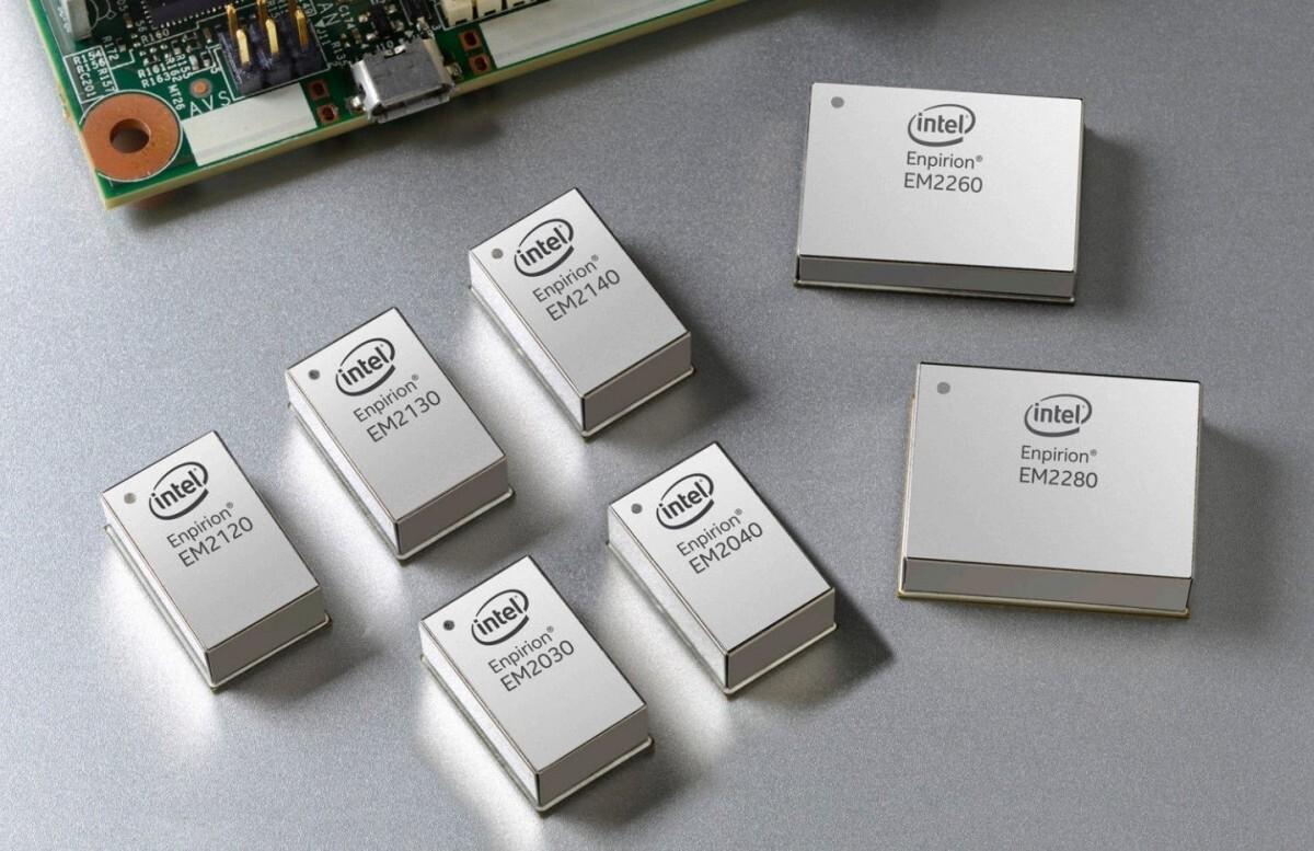 Intel vende su negocio de chips de administración de energía, Enpirion, a Mediatek por $ 85 millones