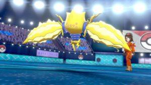 How to find Regi Pokémon Crown Tundra