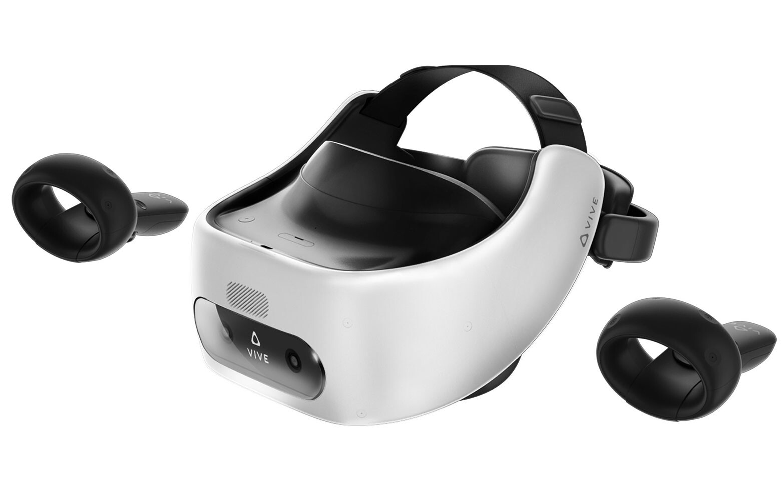VIVE Focus Plus obtiene importantes mejoras para la realidad virtual empresarial premium