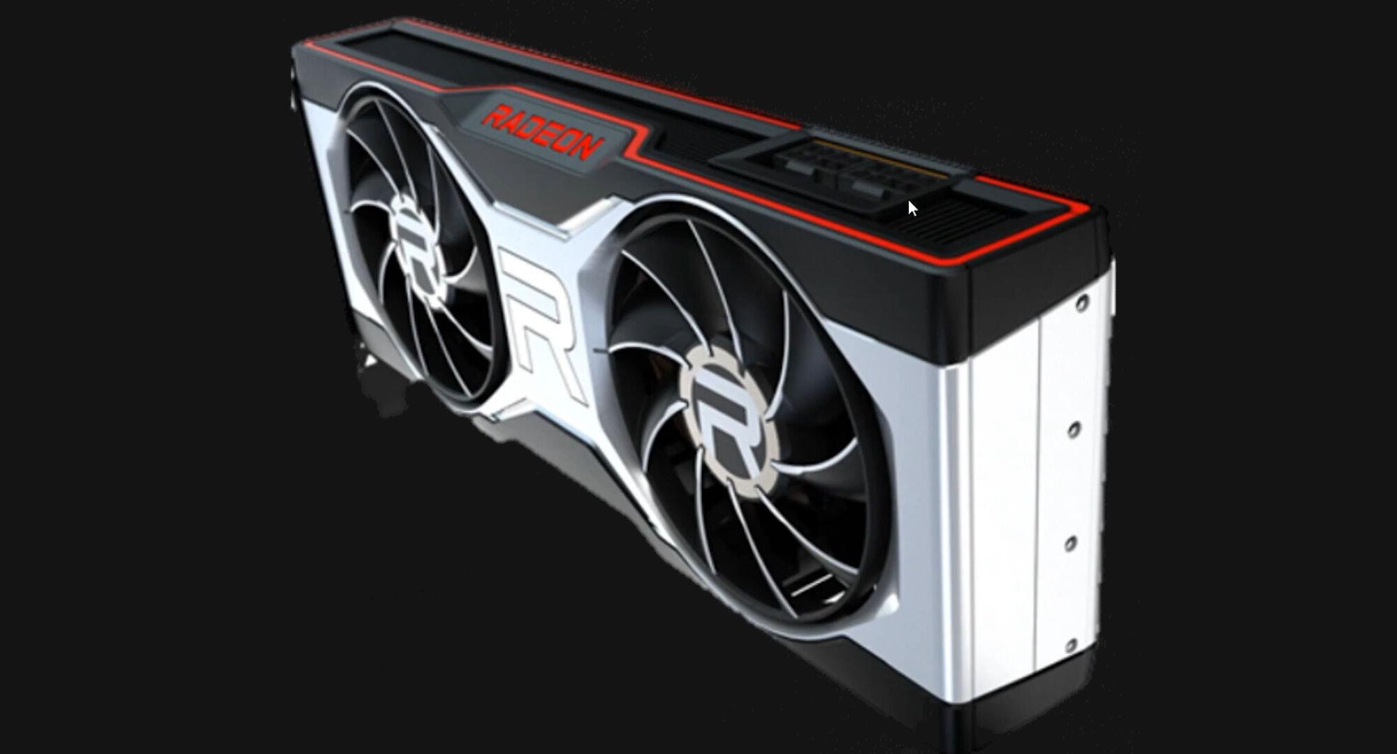 ¿Posible Radeon RX 6700 XT Specs Surface, 12GB el nuevo tamaño de memoria de rango medio?