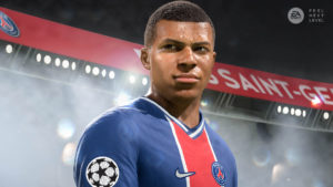 EA SPORTS FIFA 21 ofrece la experiencia de jornada más auténtica hasta la fecha