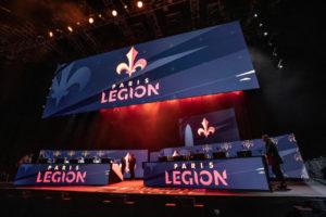 Según los informes, la Legión de París está mirando a Skrapz y otros para la CDL 2021