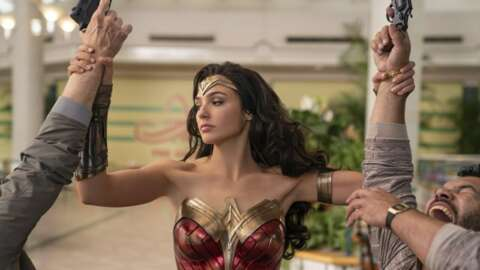 Nuevo en HBO Max en diciembre de 2020: Wonder Woman 1984 llega, Batman se va