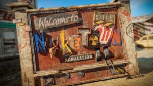 call of duty black ops cold war nuketown '84 map