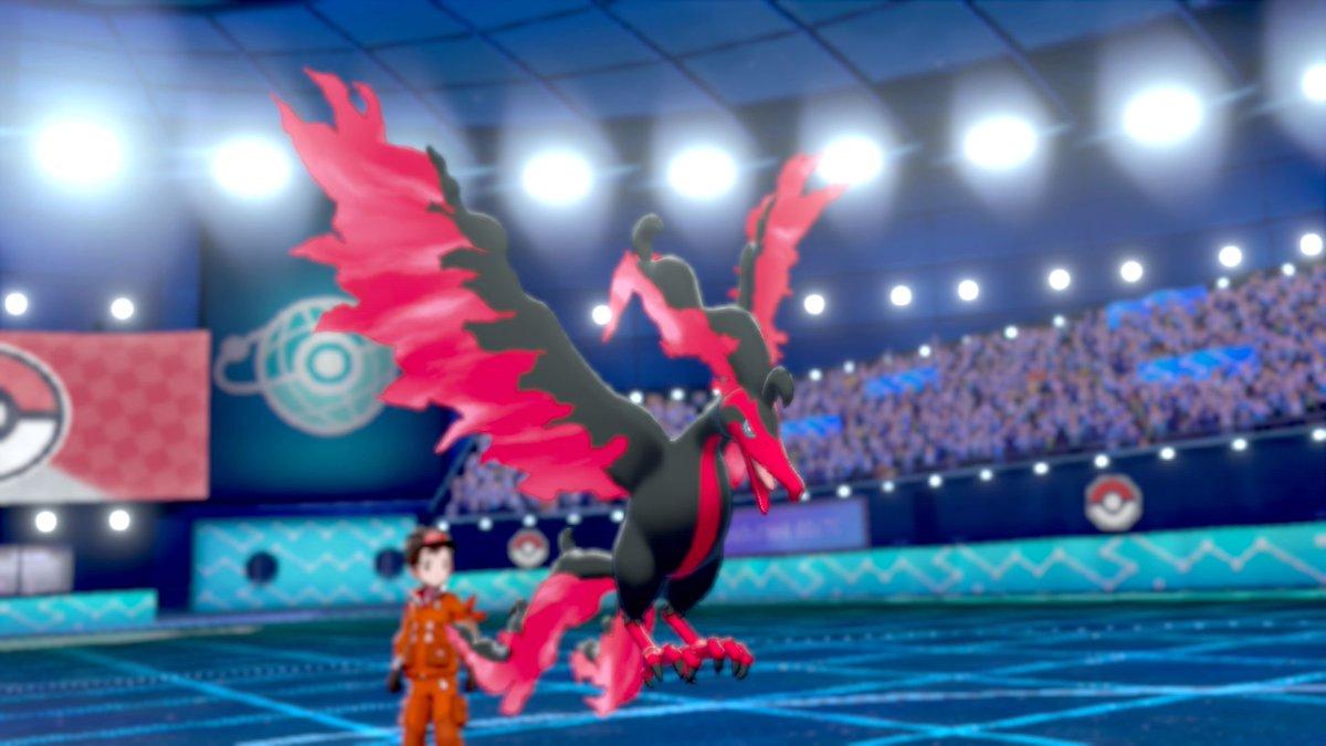 Los Pokémon prohibidos regresan en el conjunto de reglas Sword and Shield VGC Serie 7