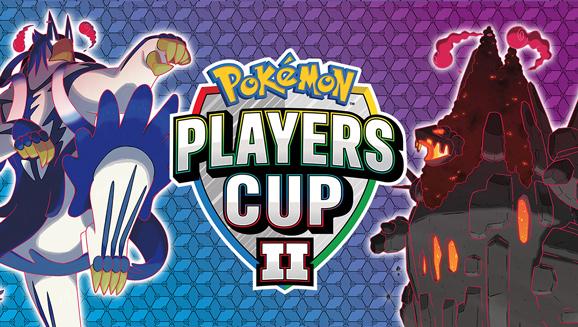 Pokémon Players Cup II VGC Series 5