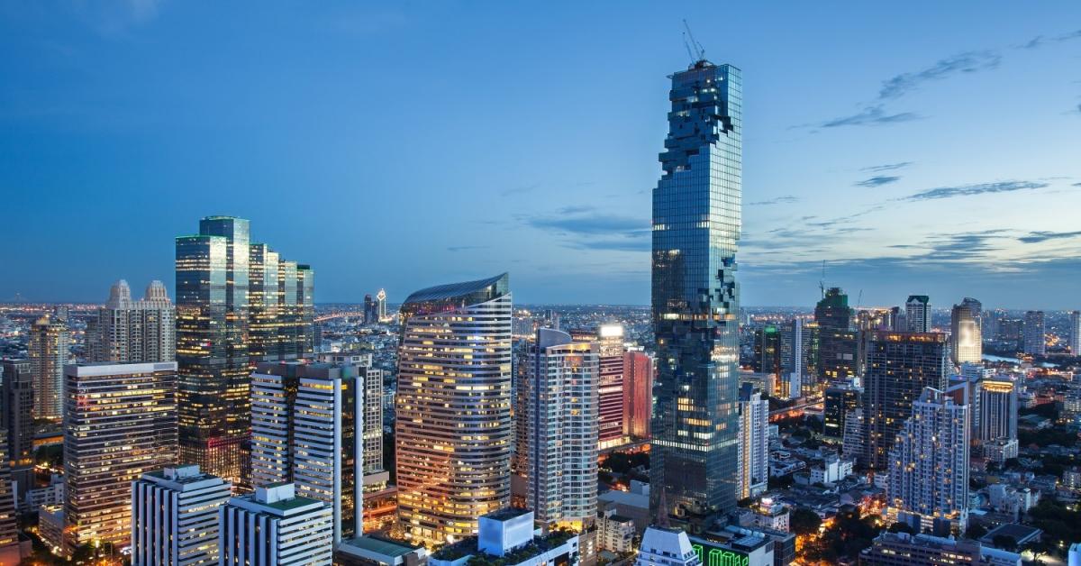 El regulador de valores de Tailandia busca calificaciones para nuevos inversores criptográficos