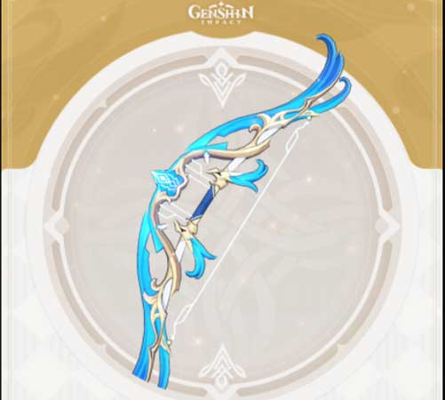 Impacto de Genshin: Arco final de Elegey
