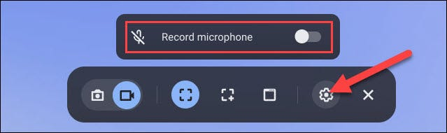grabar micrófono