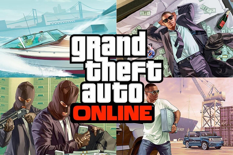 Rockstar implementa una solución hecha por fans para los tiempos de carga de GTA Online