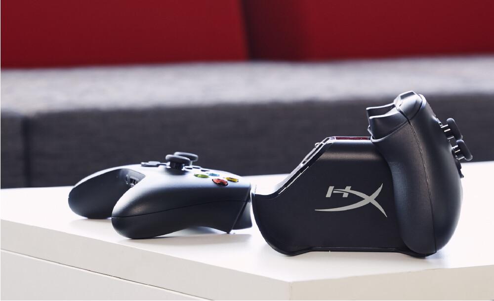 HyperX agrega compatibilidad con Xbox Series X | S a la estación de carga del controlador ChargePlay Duo