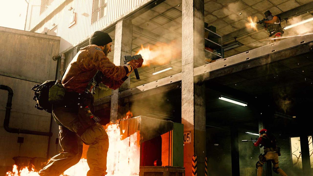 El mejor equipamiento de MAC-10 en Call of Duty: Warzone Season 2