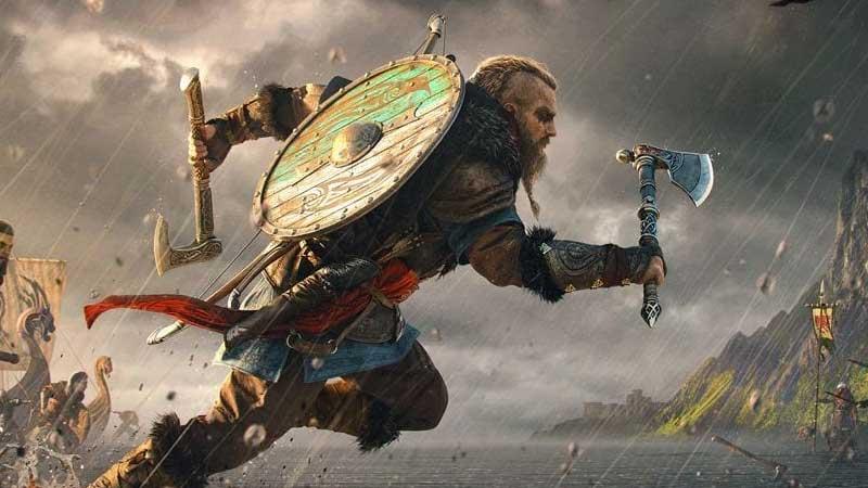 ¿Qué es la transfiguración en Assassin's Creed Valhalla?