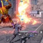 Final Fantasy VII El primer soldado iconos 2