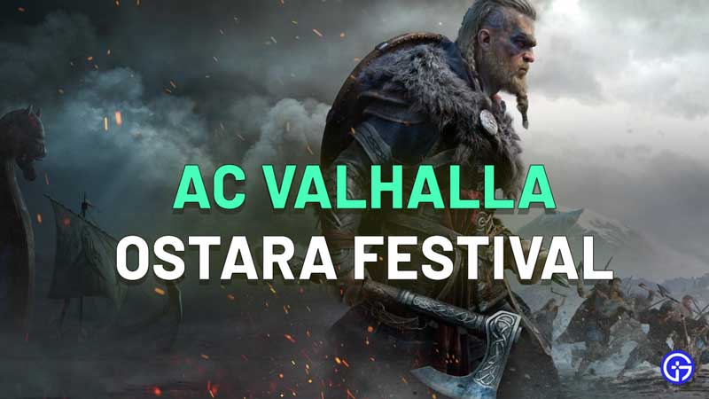 AC Valhalla Ostara Festival Guide