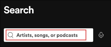 buscar un podcast