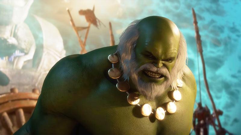 Cómo transferir datos guardados de Avengers de PS4 a PS5