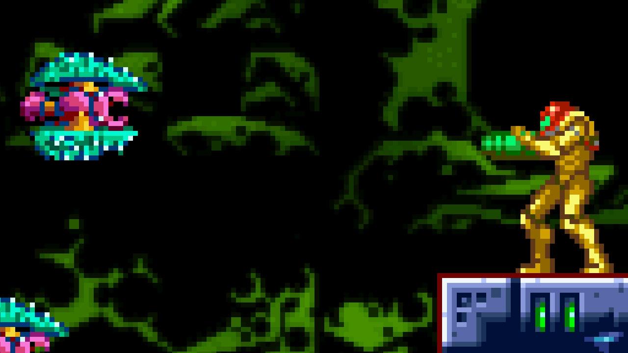los mejores juegos de game boy advance metroid zero mission