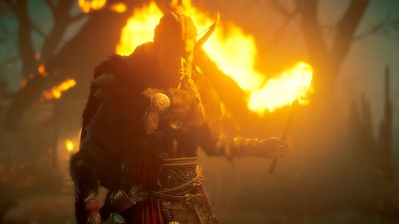AC Valhalla Mejor juego de vikingos