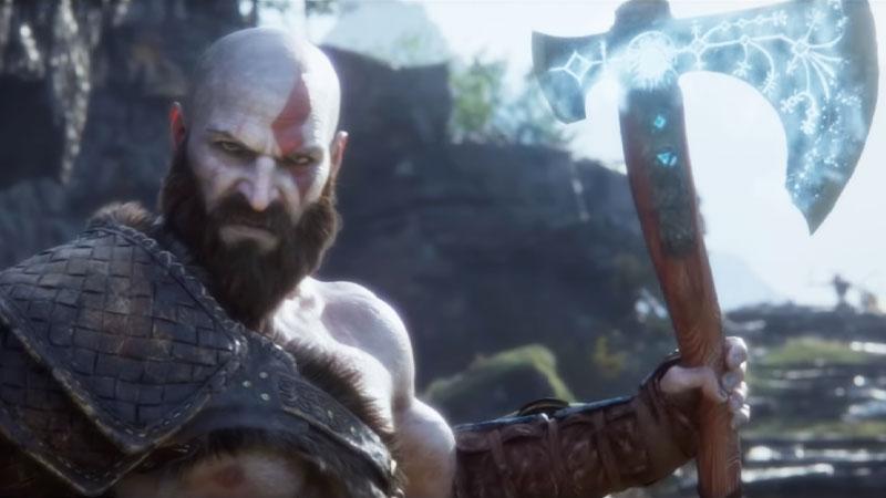 Dios de la guerra, vikingo