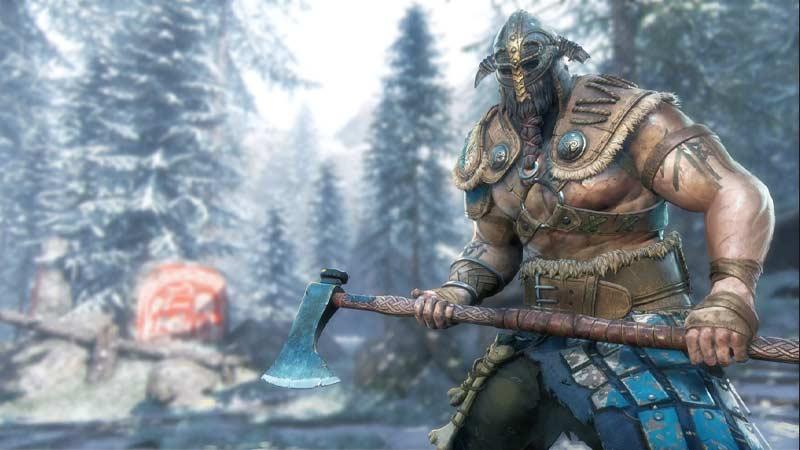 Por honor vikingos