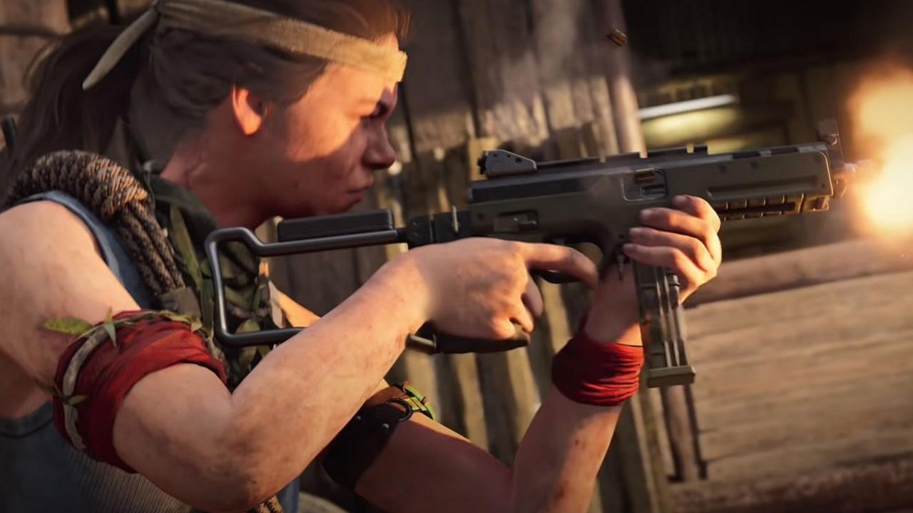 El mejor equipamiento de LC10 en Call of Duty: Warzone Season 2