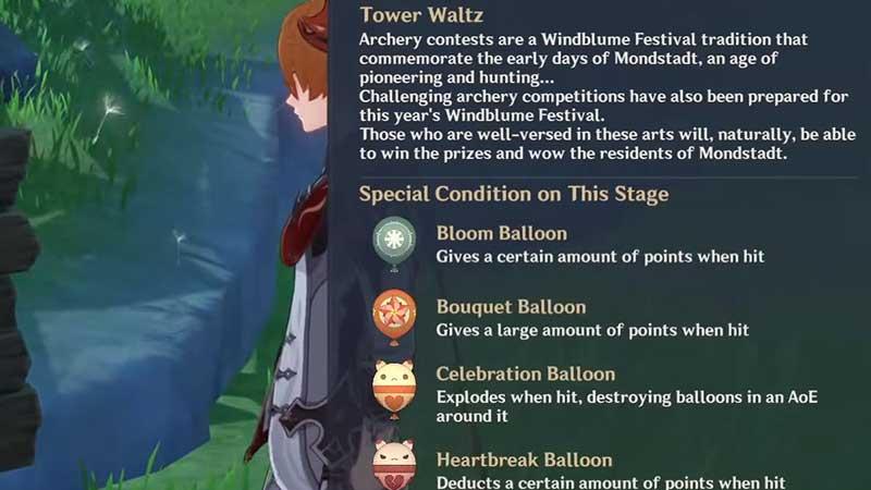 trucos y consejos para el vals de la torre