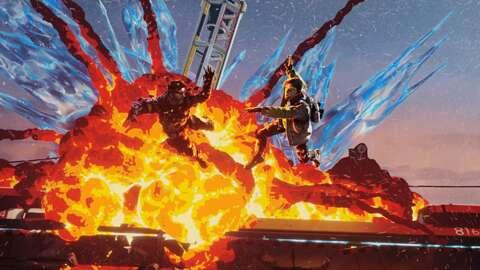 Apex Legends está obteniendo un cómic que afectará el diálogo en el juego