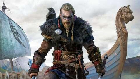 Assassin's Creed Valhalla tiene elementos eliminados, misiones deshabilitadas para solucionar temporalmente el bloqueo