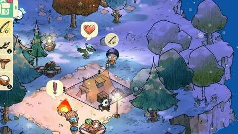 Cozy Grove, similar a Animal Crossing, ahora disponible en Apple Arcade, y llegará a Switch, PS4 y Xbox en abril