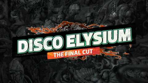 Disco Elysium: The Final Cut llegará el 30 de marzo a PC, PS4, PS5 y Stadia