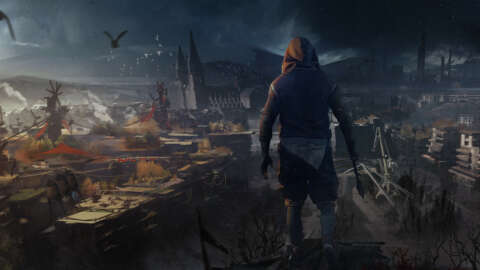 Dying Light 2 seguirá llegando en 2021, confirma Techland