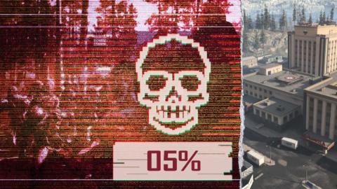El nuevo teaser de Call Of Duty: Warzone advierte sobre la propagación de zombis por el mapa