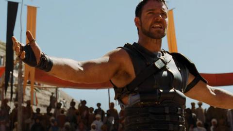 Gladiator 2 aún podría suceder, dice Connie Nielsen