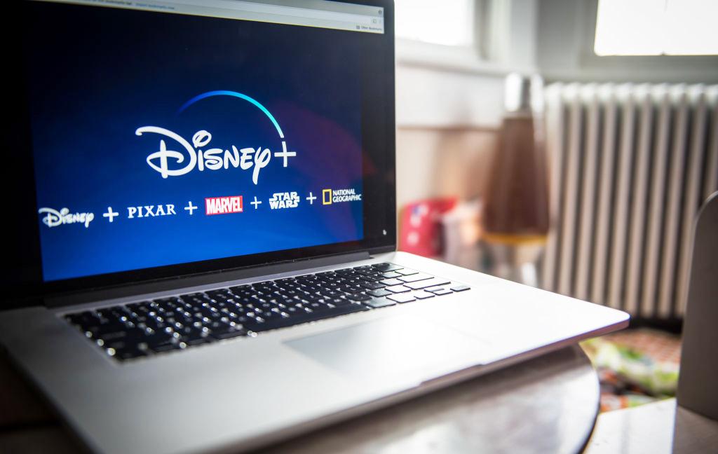 La biblioteca de Disney + incluye Star Wars, Marvel, Pixar y más.  (Getty)