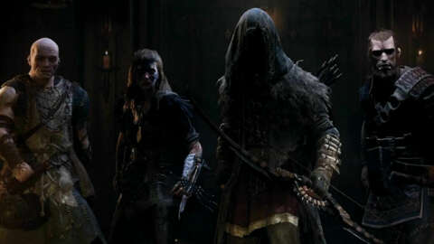 Hood: Outlaws And Legends revela un nuevo tráiler de personajes