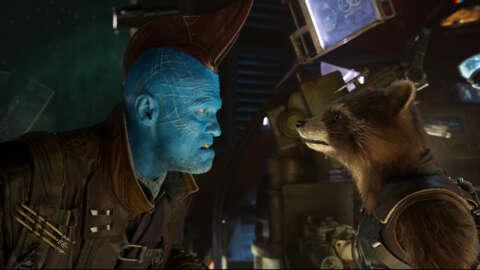 James Gunn dice que Yondu nunca regresará a GOTG mientras esté involucrado