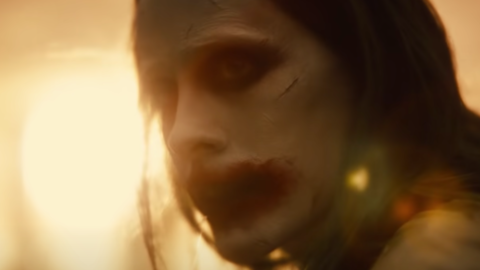 Jared Leto habla sobre volver como el Joker en Justice League: Snyder Cut