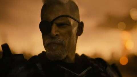 Si Zack Snyder hiciera una secuela de la Liga de la Justicia, incluiría a los nuevos dioses