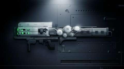 La actualización de Destiny 2, que llegará el 23 de marzo, te ayudará a obtener el lanzacohetes exótico de Deep Stone Crypt