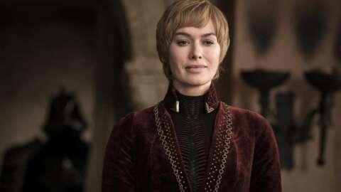 La estrella de Game Of Thrones, Lena Heady, protagonista de un nuevo thriller de ciencia ficción