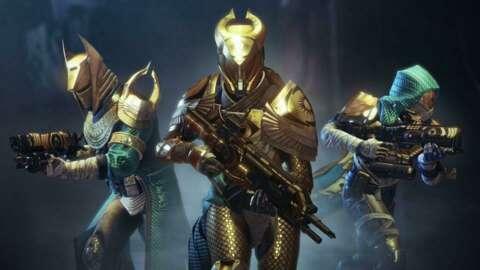 Las pruebas de Destiny 2 de Osiris están de vuelta este fin de semana, pero con un ajuste