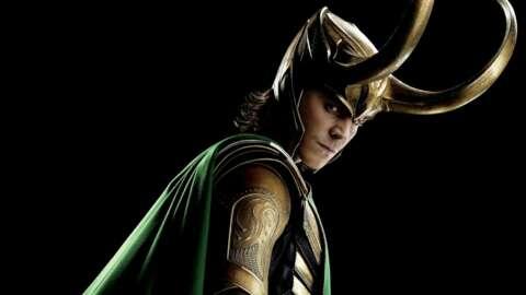 Loki muestra The Falcon y The Winter Soldier en un nuevo video