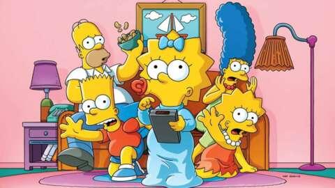 Los Simpson podrían terminar antes de que llegue a los 1,000 episodios