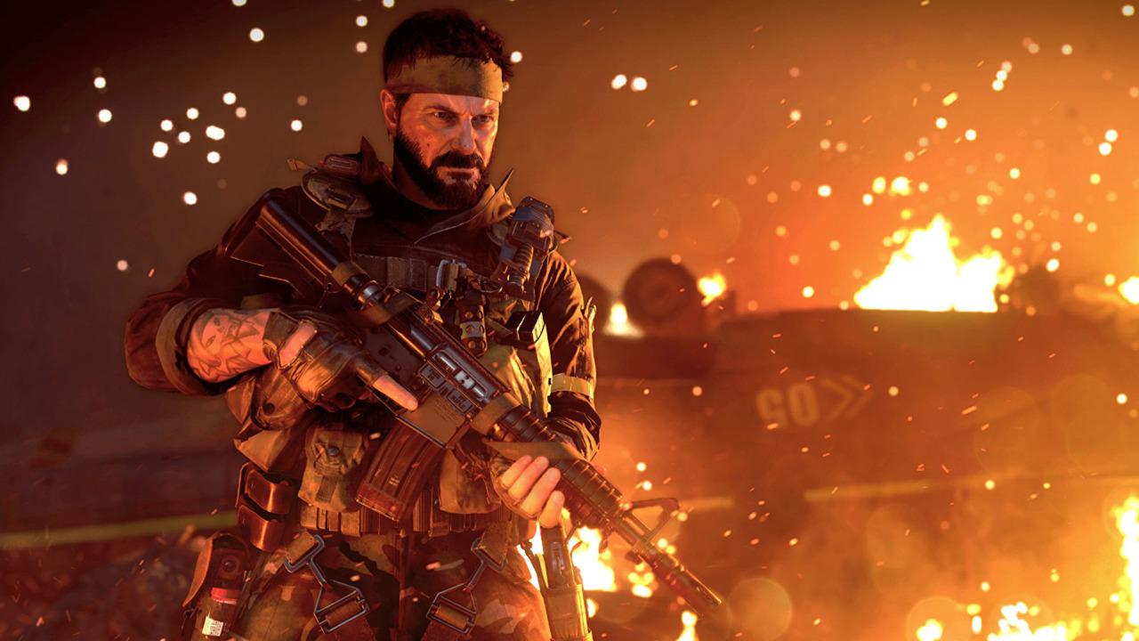 Los mejores equipamientos de Krig 6 en Call of Duty: Warzone Season 2
